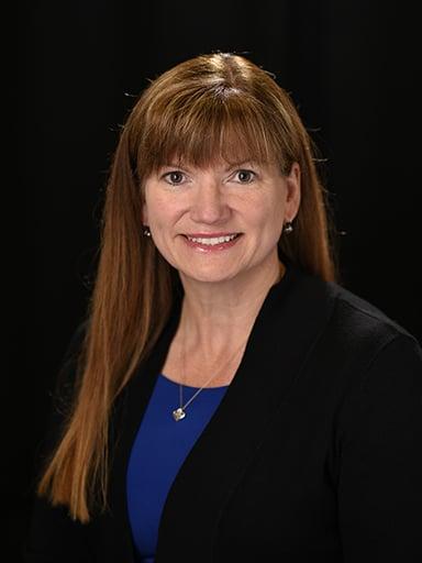 CU Anschutz Dental School Associate Professor Tamara Tobey