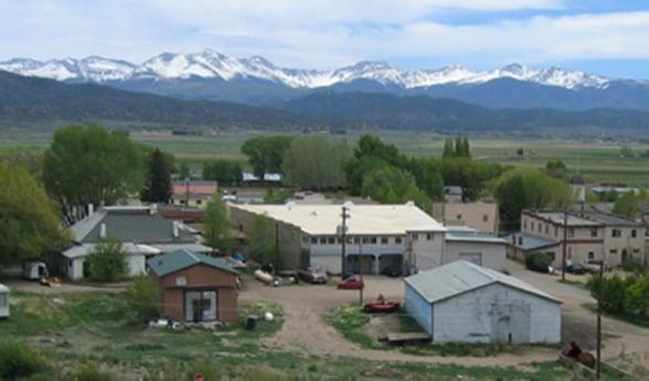 Health project serves rural Colorado schools