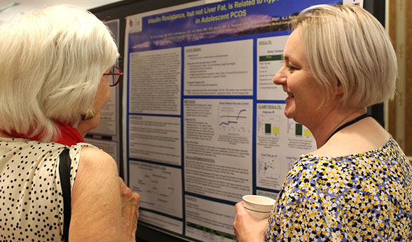 CWHR Conference research poster
