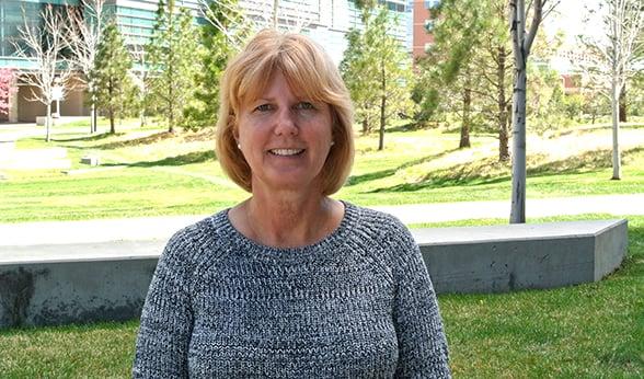 Rosemary Rochford of CU Anschutz