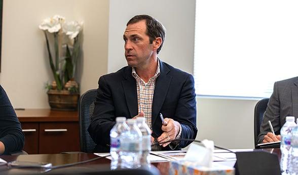 U.S. Rep. Jason Crow