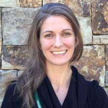 Dr. Cecilia Sorensen, lead author of the study and the Living Closer Foundation Fellow in Climate and Health Policy at CU Anschutz.