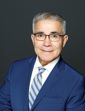 Elias Provencio-Vasquez, RN, PhD, new dean of the CU College of Nursing.