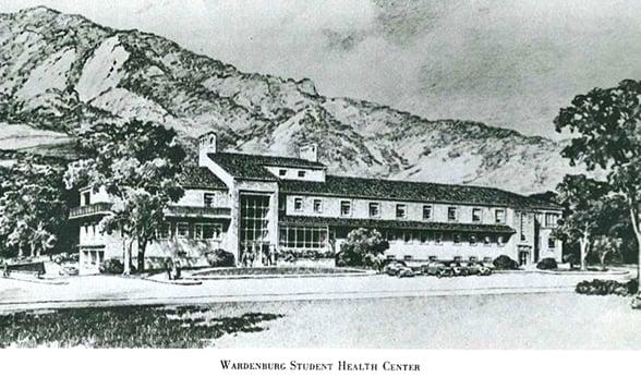 Wardenburg Health Center