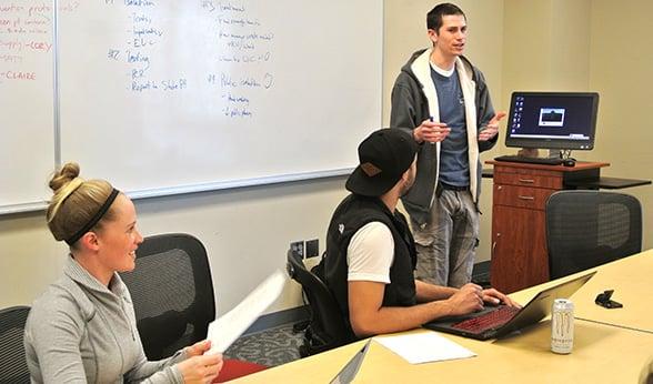 CU School of Medicine students discuss response to health crisis