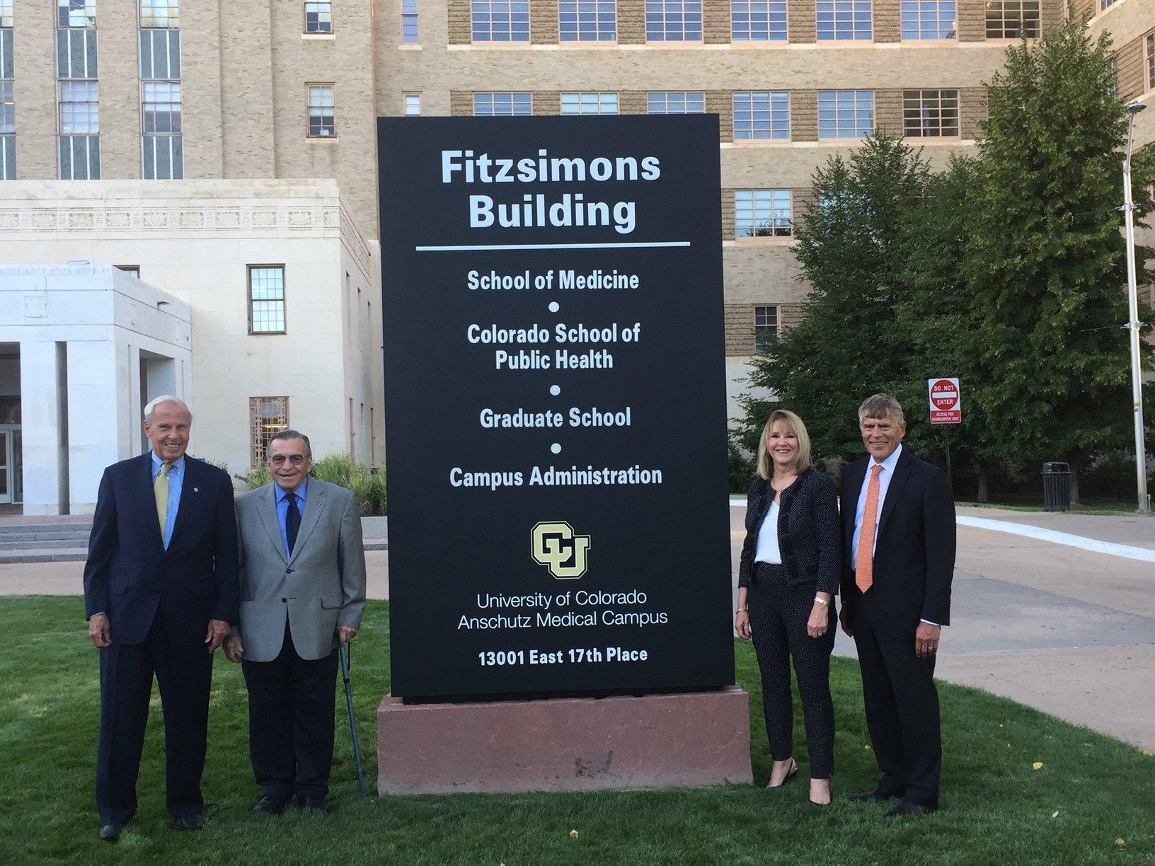 Fitzsimons Building