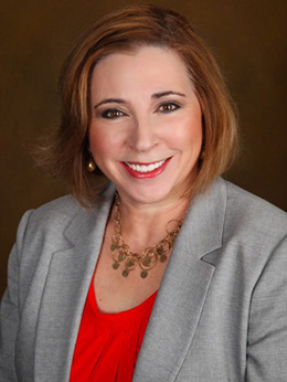 Sonia Flores, PhD