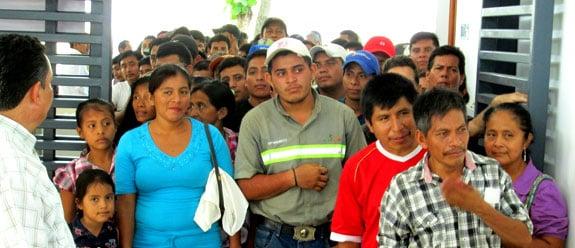 Guatemala Clinic