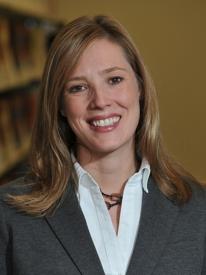Heather Anderson, PhD, associate professor in the Center for Pharmaceutical Outcomes Research at the University of Colorado Skaggs School of Pharmacy and Pharmaceutical Sciences