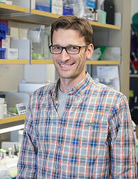 Jared Klarquist, PhD