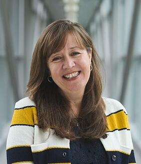 Kathleen Barnes, PhD, director of the Colorado Center for Personalized Medicine at CU Anschutz