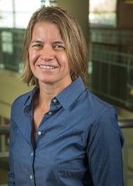 Dr. Kerrie Moreau, PhD, associate professor