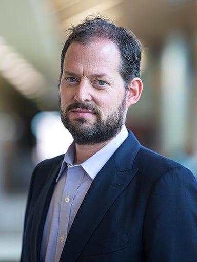 Jay Lemery, MD, of CU Anschutz