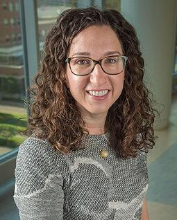 Maryam Guiahi, MD, associate professor of Obstetrics and Gynecology at the University of Colorado School of Medicine