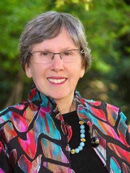 Margaret Schenkman
