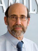 Mark Deutchman, professor at the School of Medicine