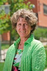 Lisa McKenzie, PhD, MPH, of the Colorado School of Public Health