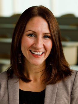Melanie Whittington, PhD