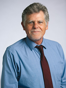 Dr. Michael Henry