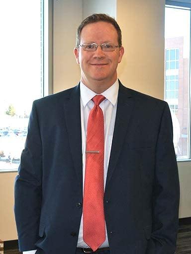 Matt Vogl of the NHBI