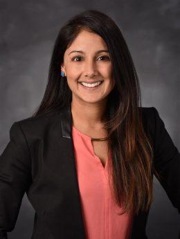 Rena Yadlapati, MD, MHS, assistant professor of gastroenterology.