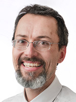 Robert Dellavalle, MD, PhD, MSPH, professor of dermatology at the CU School of Medicine