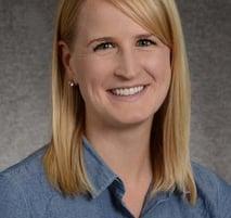 Sarah Farabi, PhD, RN, former postdoctoral fellow at the University of Colorado College of Nursing