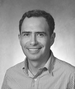 Marcelo Perraillon, PhD, assistant professor at the Colorado School of Public Health