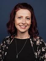 Shawna Matthews of CU Anschutz