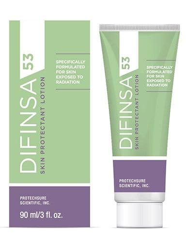 Difinsa53 skin cream
