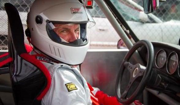 Richard Spritz car