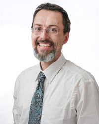 Robert Dellavalle, MD, PhD, professor of dermatology and public health at the University of Colorado School of Medicine