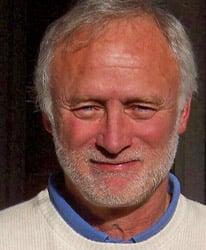 James Sikela, PhD, professor in the Department of Biochemistry and Molecular Genetics at the CU School of Medicine.