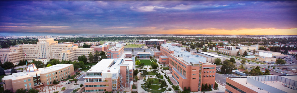 Image result for anschutz medical campus
