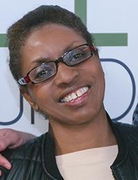 State Rep. Rhonda Fields (D-Aurora)