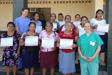 Center for Human Development in Guatemala