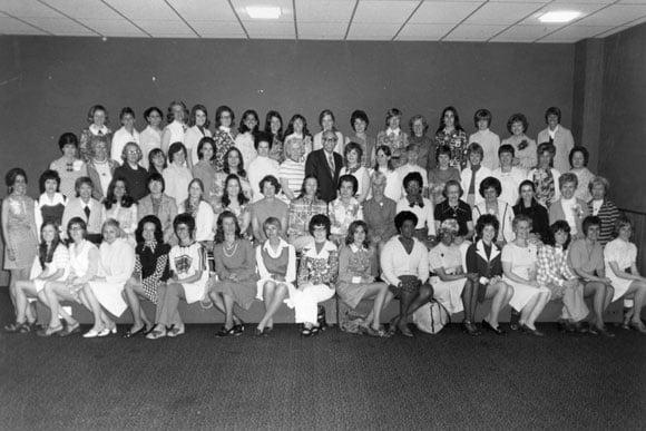 Ground-breaking Nurse Practitioner Program turns 50