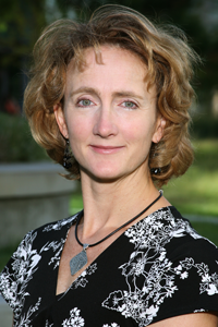 University of Colorado Cancer Center researcher Carol Sartorius