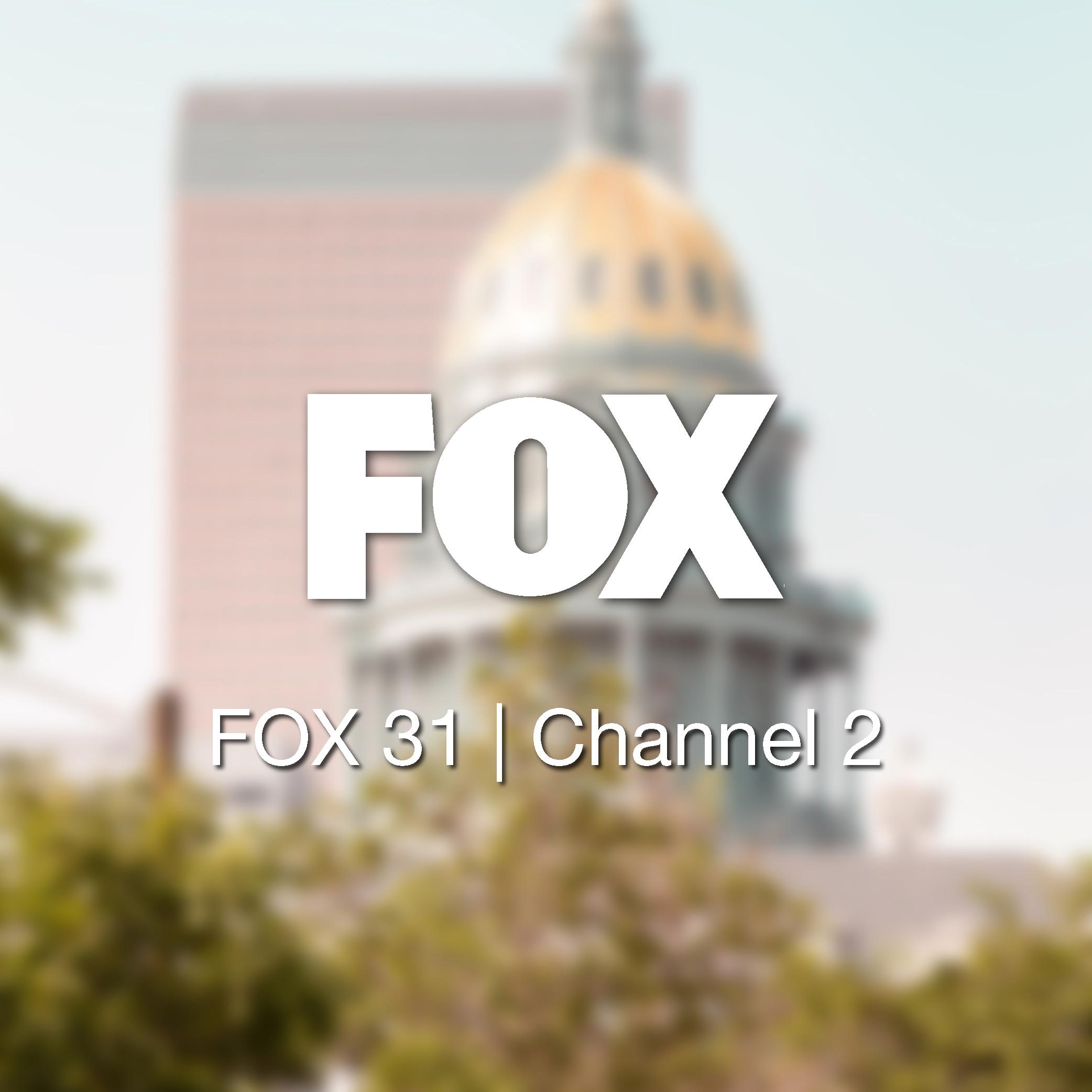 Fox 31 | Channel 2